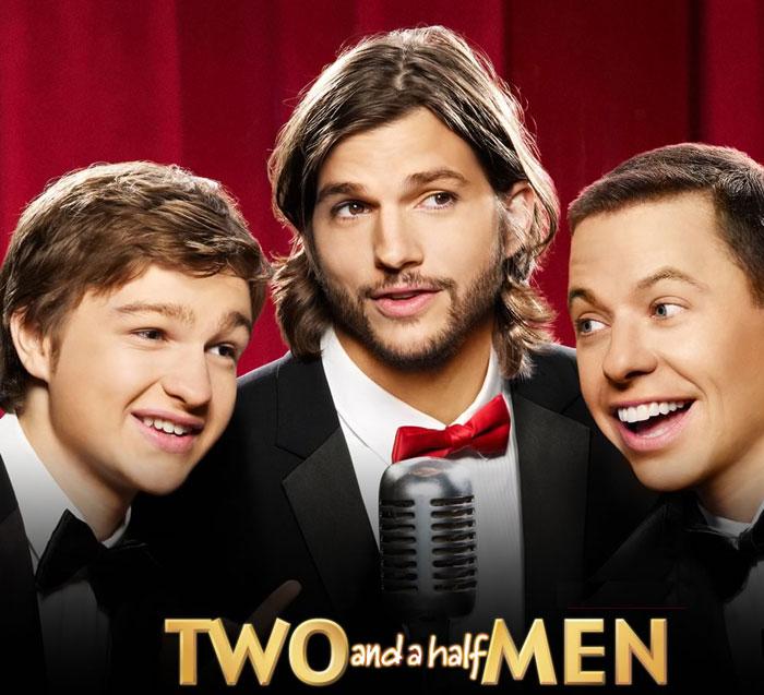 Two and Half Men llega a su fin pero con sorpresas