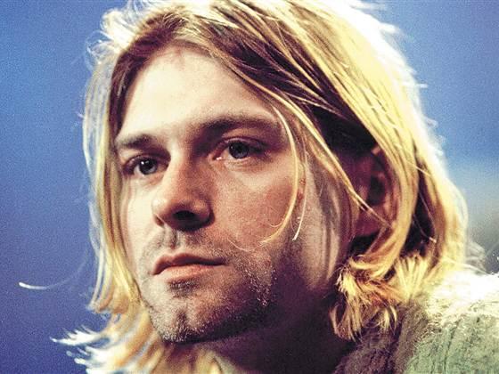 Análisis del estilo de la personalidad de Kurt Cobain
