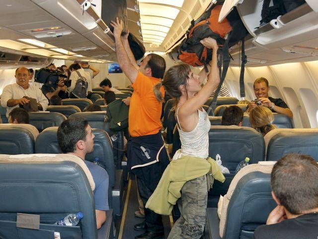 Equipaje-en-Continental-Airlines