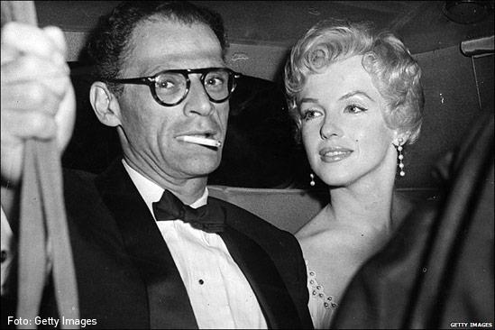 Marilyn-Monroe-y-Arthur-Miller