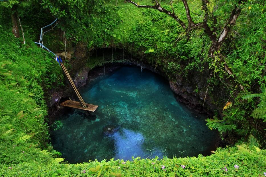 lugares del mundo asombrosos
