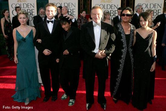 Robin-Williams-familia