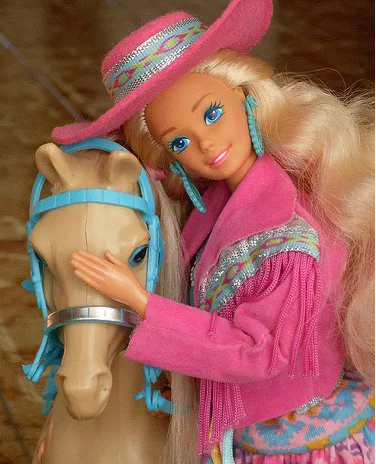 barbiecaballo