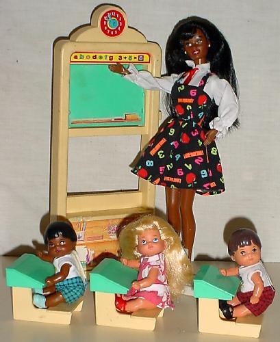 barbiemaestra
