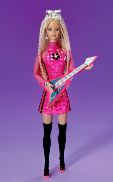 21 modelos de Barbie que TODA nia de los 90 recordar  DifundirORG