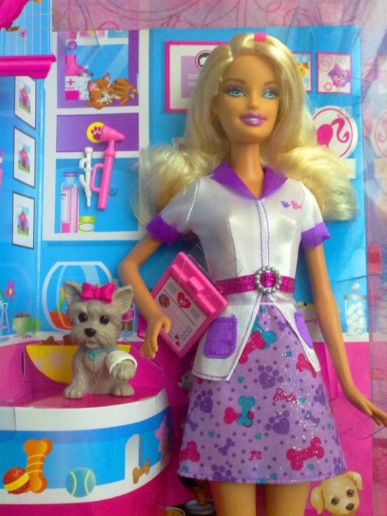 barbieveterina
