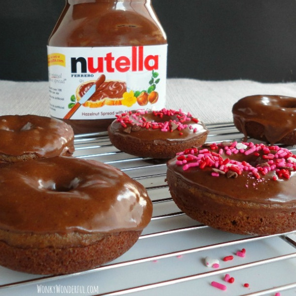 nutella-donas
