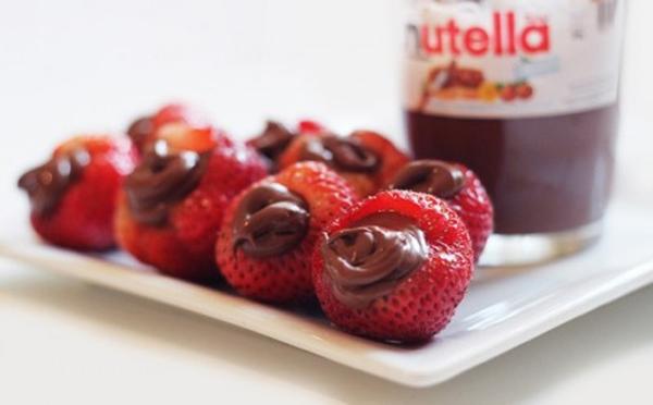 nutella-fresas