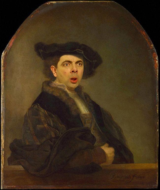 retratos-historicos-mr-bean7