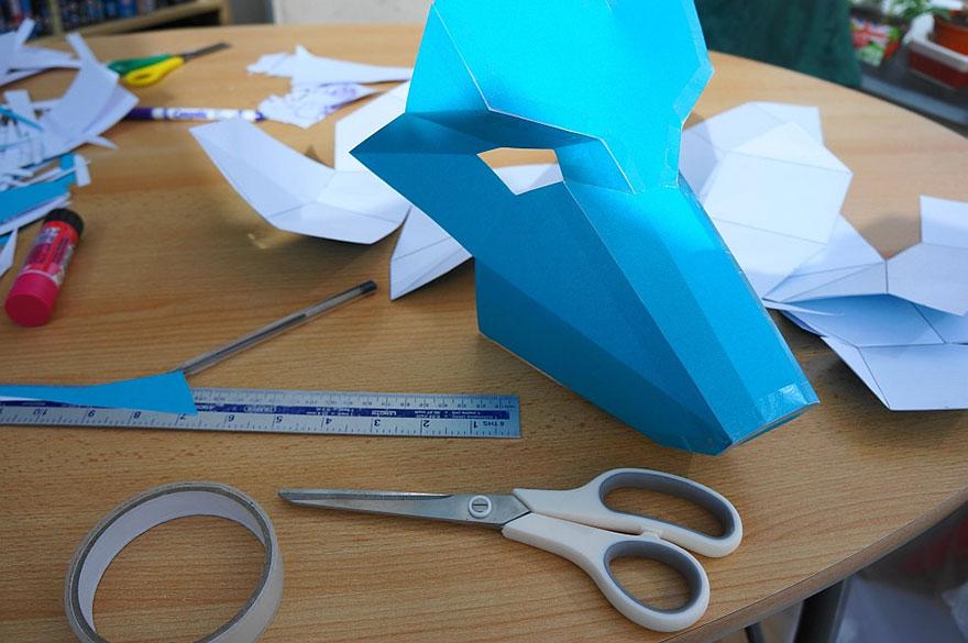 3d-geometrical-halloween-masks-steve-wintercroft-15
