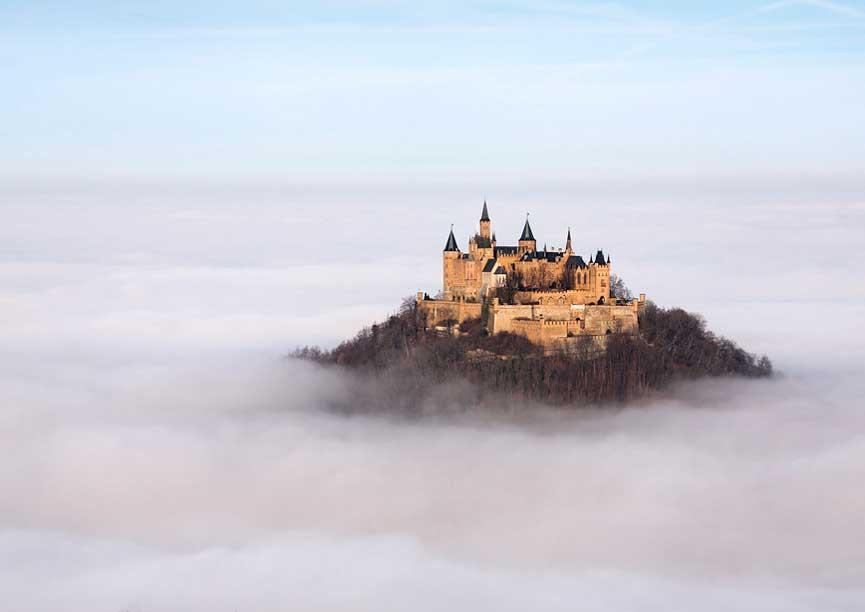 Hohenzollerns