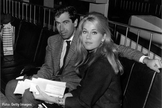 Jane-Fonda-y-Roger-Vadim