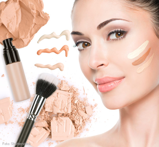 Maquillaje-base