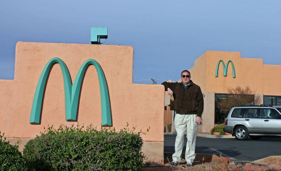 McDonalds-verde