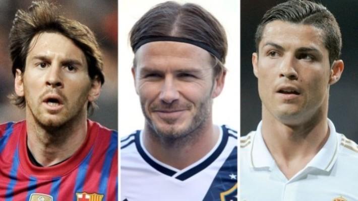 Messi-Ronaldo-Beckham