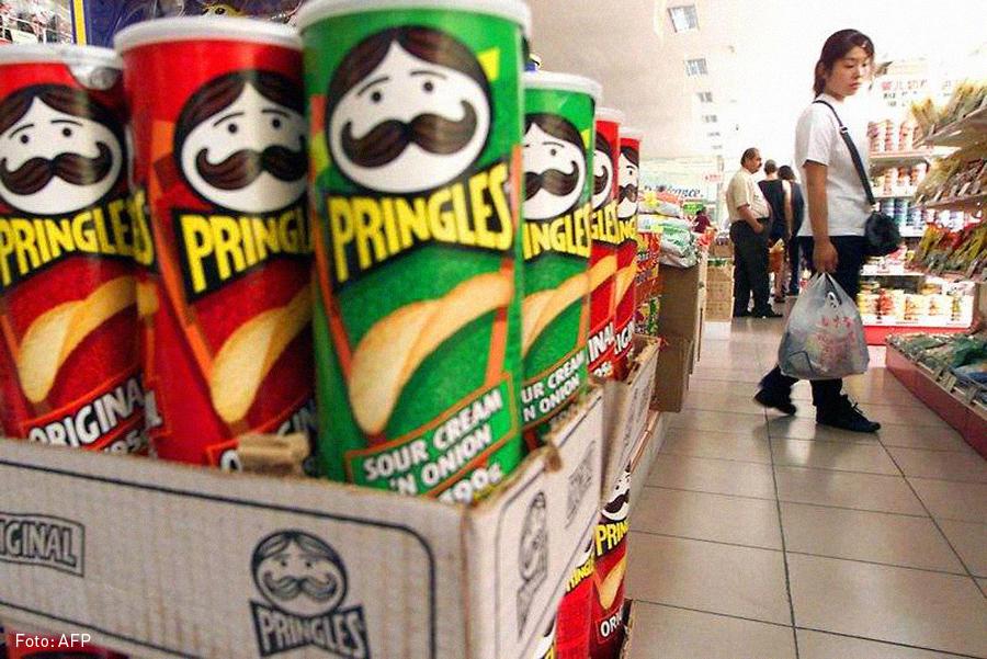 Papas-Pringles