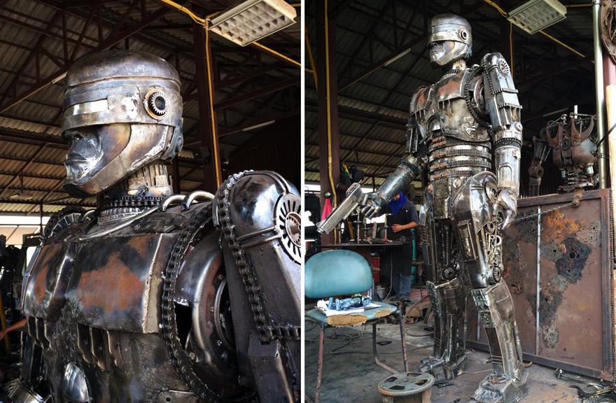 scrap-metal-sculptures-hulk-ban-hun-lek-4