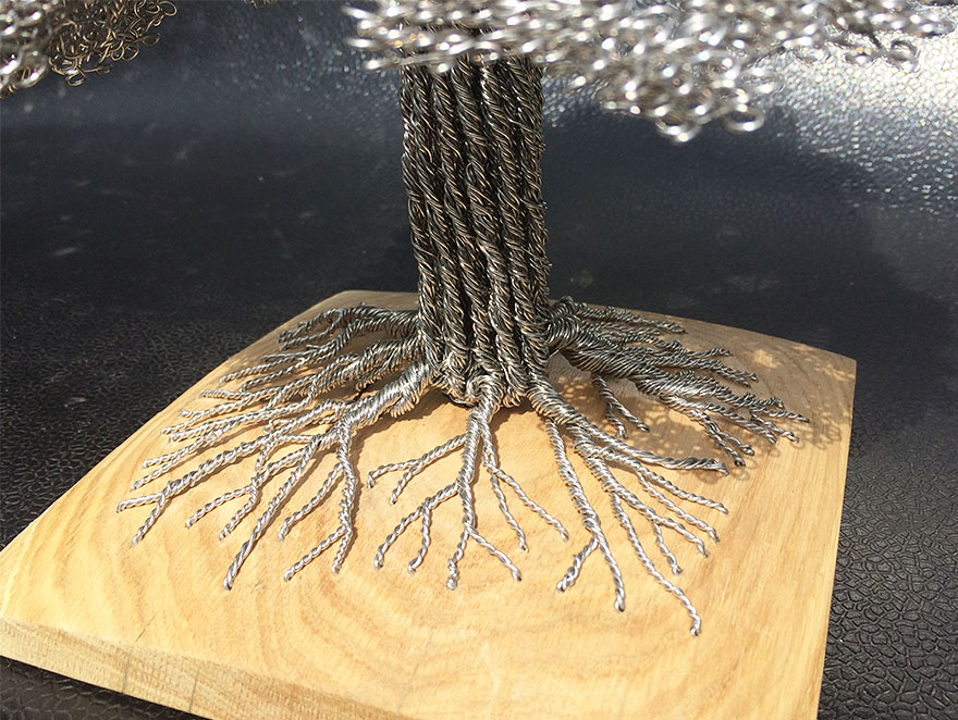 wire-art-tree-sculptures-clive-maddison-9