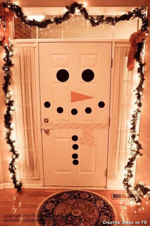 20 Ideas fáciles y económicas para decorar tu casa estas navidades ...