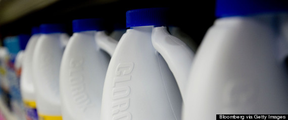 Clorox Co. Products Ahead Of Earnings Figures
