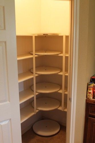 51 trucos para almacenar objetos en tu casa sin utilizar for Mueble guarda zapatos