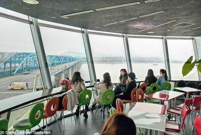 Diferencias entre Corea del Norte y Sur, el comunismo apesta