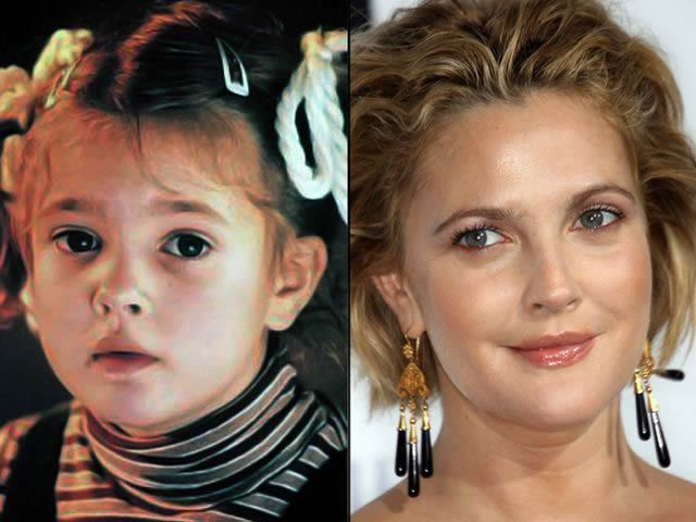 Drew-Barrymore-antes-despues