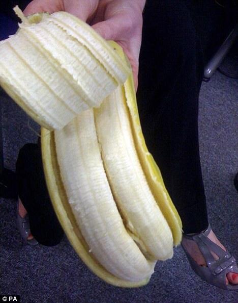 banana-doble