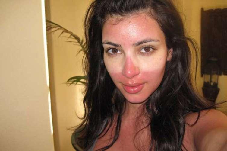 kimk-bronceado-selfie