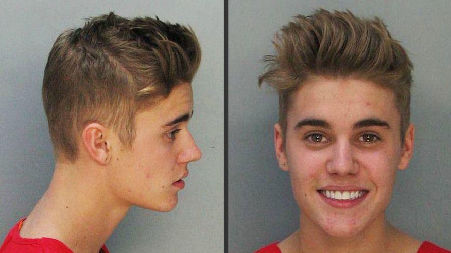 Justin Bieber Mug Shot_AP_Jan 23 2013