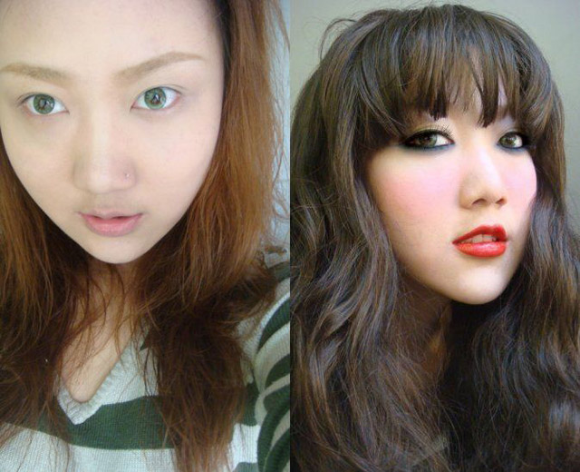 asian_girls_before_and_after_makeup_10