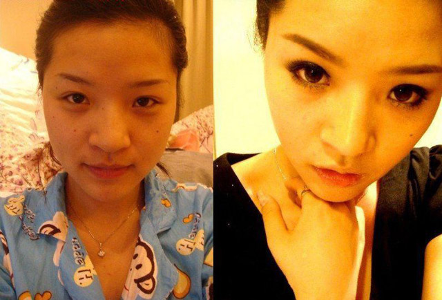 asian_girls_before_and_after_makeup_11