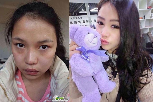 asian_girls_before_and_after_makeup_19