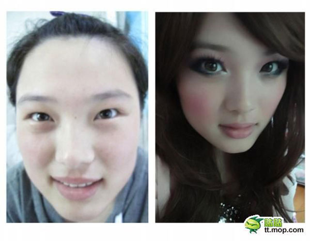 asian_girls_before_and_after_makeup_5