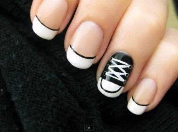 blanco-negro-unas