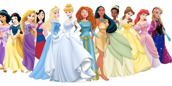 Disney revela imagen de elena de avalor la primera princesa latina difundir org - Toutes les princesse disney ...