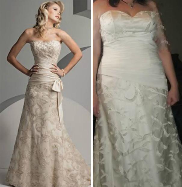 horror-wedding-dresses-scam-cheap-real-versus-model-10__605