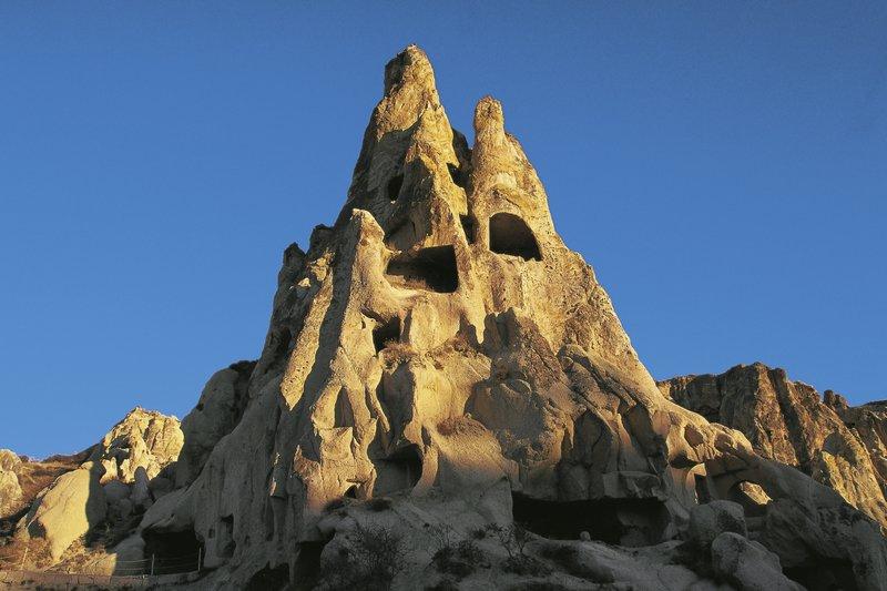 Convent monastery (Kizlar Manastiri)