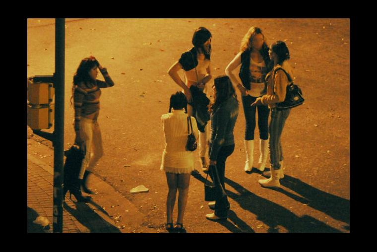 prostitutas fuenlabrada el trabajo mas antiguo del mundo
