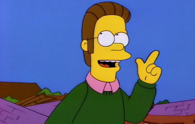 Ned-Flanders