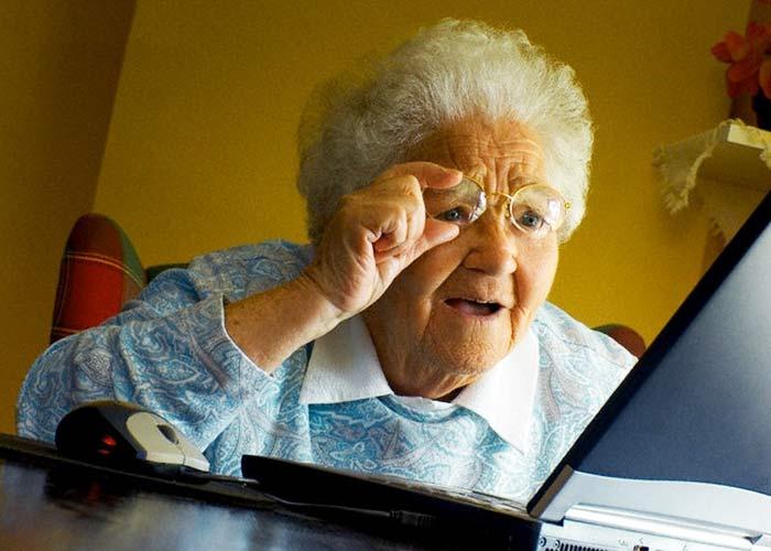 abuela-internet