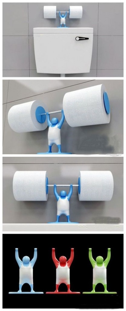 19 inventos geniales para tu baño que desearás ya mismo