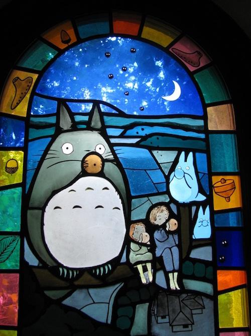 Studio_Ghibli_Museum_image_Japan