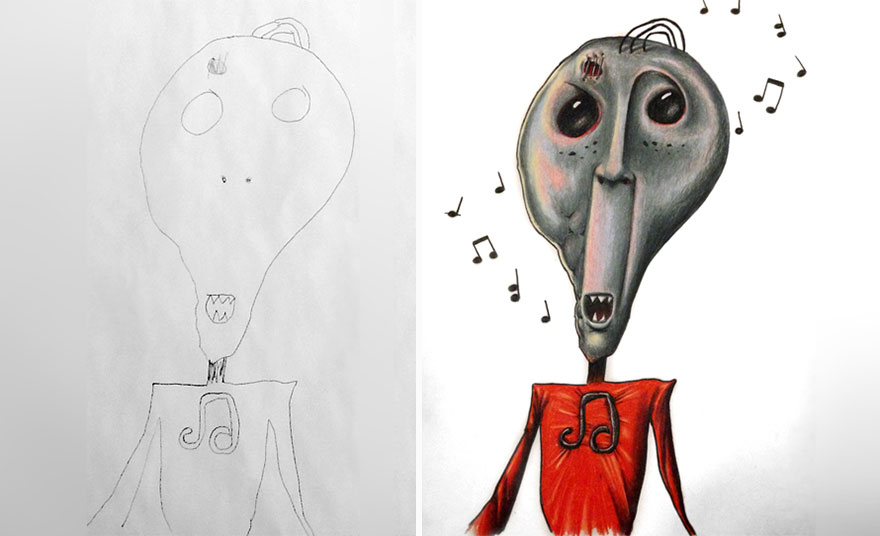dad-colors-in-kids-drawings-fred-giovannitti-13