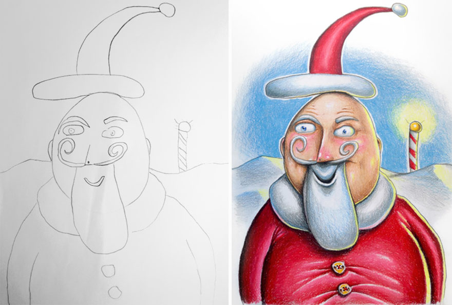 dad-colors-in-kids-drawings-fred-giovannitti-4