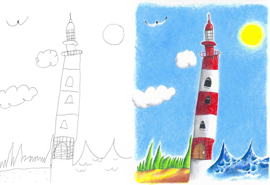 dad-colors-in-kids-drawings-fred-giovannitti-6