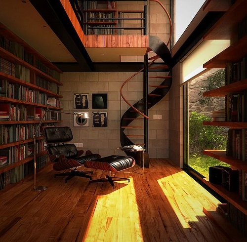 home-library20