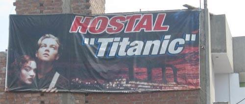 titanic-hostal