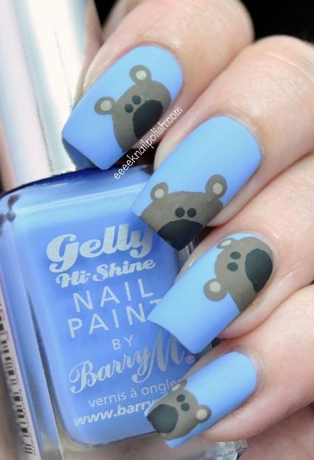 animal-nail-art