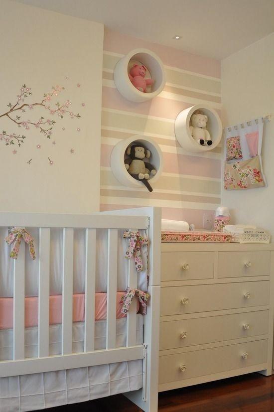Vas a tener un beb no te pierdas estas 21 ideas para for Ideas para habitaciones para bebe